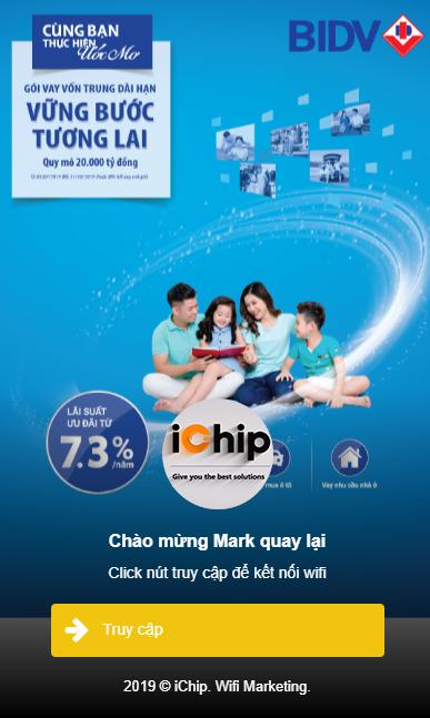 dịch vụ wifi marketing chuyên nghiệp
